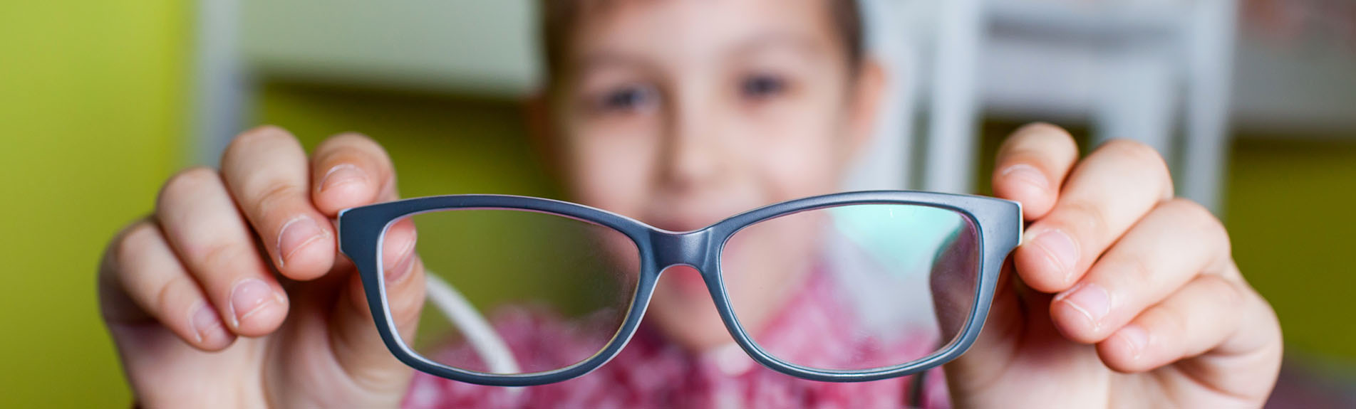 Myopia or Shortsightedness Causes & Cure