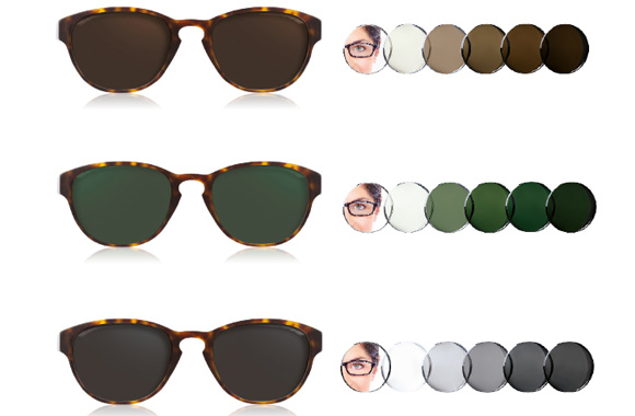 78645920e1 Transitions Lenses  Adaptive   Photochromic Spectacles Lenses ...