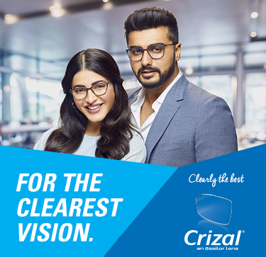 Love your vision with Essilor