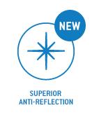 Anti Reflection
